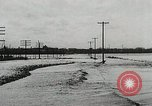 Image of Floods Clinton Oklahoma USA, 1934, second 8 stock footage video 65675023135