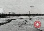 Image of Floods Clinton Oklahoma USA, 1934, second 10 stock footage video 65675023135