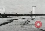 Image of Floods Clinton Oklahoma USA, 1934, second 11 stock footage video 65675023135