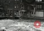Image of Floods Clinton Oklahoma USA, 1934, second 2 stock footage video 65675023136