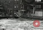 Image of Floods Clinton Oklahoma USA, 1934, second 4 stock footage video 65675023136