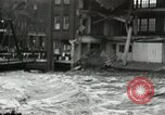 Image of Floods Clinton Oklahoma USA, 1934, second 6 stock footage video 65675023136