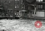 Image of Floods Clinton Oklahoma USA, 1934, second 7 stock footage video 65675023136