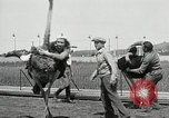 Image of Ostrich race El Cerrito California USA, 1934, second 11 stock footage video 65675023137