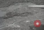 Image of Aerial view of Airstrip Solomon Islands, 1943, second 6 stock footage video 65675023145