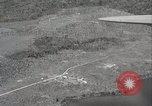 Image of Aerial view of Airstrip Solomon Islands, 1943, second 10 stock footage video 65675023145