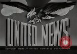 Image of V-Mail United States USA, 1944, second 4 stock footage video 65675023159