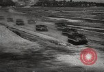 Image of Gun carrier tanks United States USA, 1944, second 7 stock footage video 65675023161