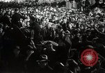 Image of New Year celebrations New York City USA, 1938, second 9 stock footage video 65675023165