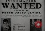 Image of Peter Levine kidnapped New Rochelle New York USA, 1938, second 12 stock footage video 65675023169