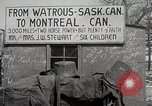 Image of James Stewart Dunbarton Ontario, 1938, second 8 stock footage video 65675023171
