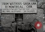 Image of James Stewart Dunbarton Ontario, 1938, second 9 stock footage video 65675023171