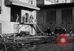 Image of Explosion in the building New Orleans Louisiana USA, 1938, second 7 stock footage video 65675023172