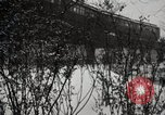 Image of Snow in Manhattan New York United States USA, 1938, second 10 stock footage video 65675023176