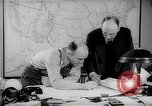 Image of Agriculture department officials Washington DC USA, 1939, second 5 stock footage video 65675023178