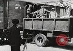 Image of Palestinian Arab Refugees Egypt, 1950, second 1 stock footage video 65675023180