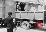 Image of Palestinian Arab Refugees Egypt, 1950, second 7 stock footage video 65675023180