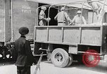 Image of Palestinian Arab Refugees Egypt, 1950, second 8 stock footage video 65675023180