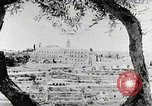 Image of Dar El Tifl orphanage East Jerusalem, 1950, second 1 stock footage video 65675023181