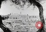 Image of Dar El Tifl orphanage East Jerusalem, 1950, second 2 stock footage video 65675023181