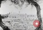 Image of Dar El Tifl orphanage East Jerusalem, 1950, second 9 stock footage video 65675023181