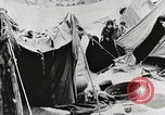 Image of Palestinian Arab Refugees Amman Jordan, 1950, second 9 stock footage video 65675023184
