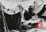 Image of Palestinian Arab Refugees Amman Jordan, 1950, second 10 stock footage video 65675023184