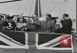 Image of Ships launching Scotland United Kingdom, 1950, second 2 stock footage video 65675023185