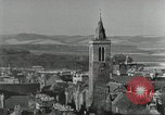 Image of Universities of Saint Andrews Glasgow Scotland, 1950, second 8 stock footage video 65675023186