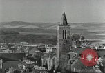 Image of Universities of Saint Andrews Glasgow Scotland, 1950, second 9 stock footage video 65675023186