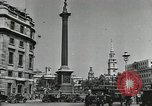 Image of Monuments London England United Kingdom, 1950, second 10 stock footage video 65675023188