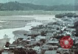 Image of Gun camera footage Miyakonojo Japan, 1945, second 6 stock footage video 65675023207