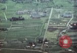 Image of Attack viewed through gun camera Miyakonojo Japan, 1945, second 5 stock footage video 65675023208