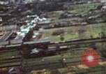 Image of Attack viewed through gun camera Miyakonojo Japan, 1945, second 12 stock footage video 65675023208