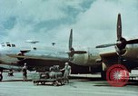 Image of B-29 Superfortress Pacific Theater, 1945, second 3 stock footage video 65675023215