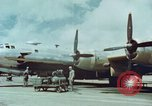 Image of B-29 Superfortress Pacific Theater, 1945, second 4 stock footage video 65675023215