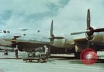 Image of B-29 Superfortress Pacific Theater, 1945, second 5 stock footage video 65675023215