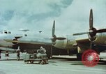 Image of B-29 Superfortress Pacific Theater, 1945, second 7 stock footage video 65675023215
