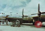 Image of B-29 Superfortress Pacific Theater, 1945, second 8 stock footage video 65675023215