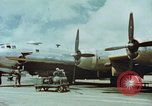 Image of B-29 Superfortress Pacific Theater, 1945, second 9 stock footage video 65675023215