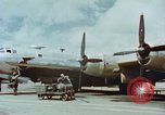 Image of B-29 Superfortress Pacific Theater, 1945, second 10 stock footage video 65675023215