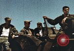 Image of Air Force ground crew Pacific Theater, 1945, second 2 stock footage video 65675023222