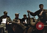 Image of Air Force ground crew Pacific Theater, 1945, second 3 stock footage video 65675023222