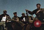 Image of Air Force ground crew Pacific Theater, 1945, second 6 stock footage video 65675023222