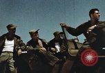 Image of Air Force ground crew Pacific Theater, 1945, second 12 stock footage video 65675023222