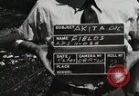 Image of Akita Oil Field Yabase Japan, 1947, second 3 stock footage video 65675023227