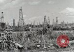 Image of Akita Oil Field Yabase Japan, 1947, second 6 stock footage video 65675023227