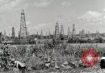 Image of Akita Oil Field Yabase Japan, 1947, second 7 stock footage video 65675023227