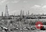 Image of Akita Oil Field Yabase Japan, 1947, second 8 stock footage video 65675023227