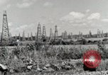 Image of Akita Oil Field Yabase Japan, 1947, second 9 stock footage video 65675023227